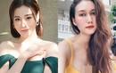 """Đọ vẻ gợi cảm của Hương Giang - Phương Oanh """"Cô gái nhà người ta"""""""