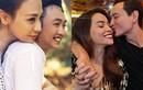 Sau ly hôn, Hồ Ngọc Hà - Cường Đô la mỗi người một vẻ hạnh phúc viên mãn