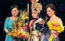 Ba chị em gái Cẩm Ly: Xinh đẹp, giàu có, hôn nhân viên mãn