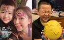Vẻ đáng yêu của con trai MC Vân Hugo ủng hộ mẹ tái hôn