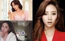 Loạt mỹ nhân Hoa - Hàn vướng bê bối bán dâm
