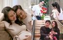Con gái Cường Đô la - Đàm Thu Trang: Dàn baby Vbiz sinh ra ở... vạch đích
