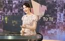 Nhìn lại chặng đường Á hậu Thụy Vân làm MC ở VTV