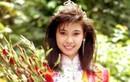 Đời thăng trầm của hoa hậu đăng quang trẻ nhất lịch sử HHVN