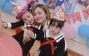 Vợ cũ tổ chức sinh nhật cho con gái, Hoài Lâm vắng bóng