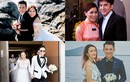Soi hôn nhân của Hoàng Anh và loạt sao nam lấy vợ Việt kiều
