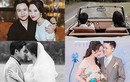 Soi hành trình từ yêu đến cưới của Phan Thành - Xuân Thảo