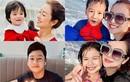 Ngắm 4 nhóc tì đáng yêu của Jennifer Phạm