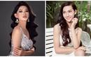 Nhan sắc mỹ nhân chuyển giới thi Ảnh online Hoa hậu Hoàn vũ VN