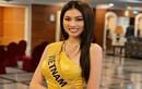 Ngọc Thảo lọt top 20 trình diễn áo tắm tại Miss Grand International