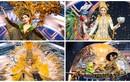 Ngọc Thảo tỏa sáng khi thi quốc phục tại Hoa hậu Hòa bình Quốc tế