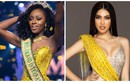 Đọ tài sắc Ngọc Thảo và tân Hoa hậu Hòa bình Quốc tế