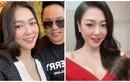 Nhan sắc xinh đẹp của nữ ca sĩ hôn Quang Lê