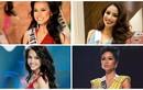 Dàn mỹ nhân Việt thi Miss Universe giờ ra sao?