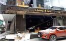 Điều tra vụ nổ tại quán Cơm Niêu - Trà Việt khiến 1 người bị thương