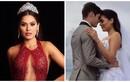 Tân Hoa hậu Hoàn vũ Thế giới bị đồn đã kết hôn