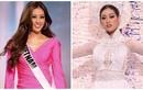 Hành trình đến Top 21 Miss Universe 2020 của Khánh Vân