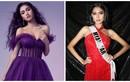 Nhan sắc Hoa hậu Hoàn vũ Myanmar lo bị truy nã hậu Miss Universe