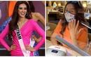 Khánh Vân sẽ làm gì sau chung kết Miss Universe 2020?