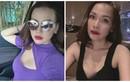 Vóc dáng gợi cảm của nữ MC né bàn luận vụ bà Phương Hằng