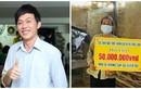"""""""Ngâm"""" 6 tháng, 4 ngày Hoài Linh giải ngân 15,2 tỷ: Càng sửa càng sai?"""