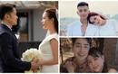 Thu Hoài và những mỹ nhân lấy chồng kém chục tuổi