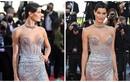 Cannes 2021 ngày 8: Siêu mẫu Brazil Isabeli Fontana gợi cảm đốt mắt