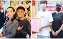 Phi Nhung và con nuôi Hồ Văn Cường đi từ thiện sau ồn ào