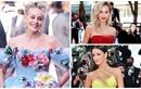 Cannes 2021 ngày 9: U70 Sharon Stone đọ sắc cùng dàn mẫu 9X