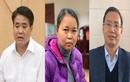 Đề nghị truy tố ông Nguyễn Đức Chung trong vụ Nhật Cường