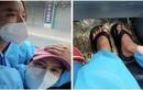 Chồng Việt Hương bị thương ở chân, còn sự cố nào khi từ thiện?