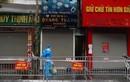 16 F1 của ca nhiễm nCoV tử vong ở Hà Nội đều âm tính