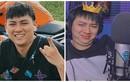 Phát hoảng vẻ ngoài xuống sắc, béo ú của Hoài Lâm ở tuổi 26