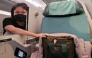 Việt Hương tâm sự 30 giờ bay đưa tro cốt Phi Nhung về Mỹ