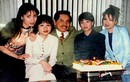 Ảnh hiếm cố ca sĩ Phi Nhung bên bố nuôi, chị em gái nuôi