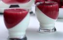 Cách làm sữa chua dâu tây hoàn hảo cho ngày hè