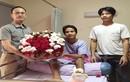 Nạn nhân người Việt vụ nổ bom Bangkok về nước khỏe mạnh
