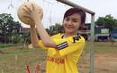 Độ am hiểu bóng đá gây sốc của Bà Tưng