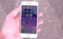 Điều gì xảy ra khi nhúng iPhone 6S vào Brom lỏng?