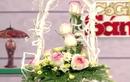 Hướng dẫn làm giỏ hoa tặng thầy cô ngày 20/11 cực đẹp