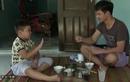 Chết cười khi Bi Béo và bố Xuân Bắc đối thoại