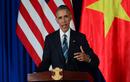 10 phát ngôn ấn tượng của Tổng thống Obama khi thăm Việt Nam