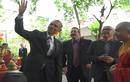 Tổng thống Obama thăm Việt Nam: Những hình ảnh chưa từng công bố