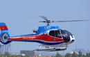 Clip vị trí nghi trực thăng rơi tại Bà Rịa - Vũng Tàu