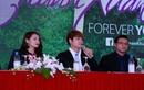 Nhã Phương tiết lộ về nụ hôn ngọt ngào với Kang Tae Oh