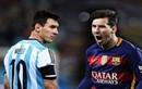 Vì sao Messi không tỏa sáng ở đội tuyển quốc gia?