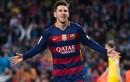 """10 khoảnh khắc """"điên"""" nhất của Messi, Suarez, Neymar"""