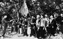 Trích đoạn phim tư liệu quý về Quân đội Nhân dân Việt Nam