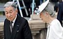 Kiểu mũ đặc biệt của Hoàng hậu Nhật Bản có gì thú vị?