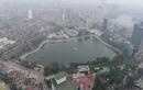 Mãn nhãn ngắm nhìn Hồ Thành Công từ trên cao